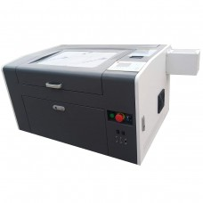 Cutmate CO2 Practical Laser Engraving  Cutting Machine for Acrylic Nonmetal M500N