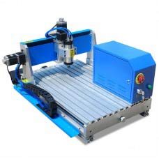 "Cutmate 800W high speed 4060 (16""x24"") CNC Router PVC, Acrylic, wood, PCB"
