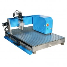 Cutmate 800W CNC Router For Wood Acrylic MDF 600*900mm Engravering Cutting Machine