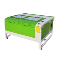 "Cutmate 80W CO2 Laser Cutting  And Engraving Mchine 1610 (63""x40"")"
