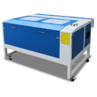 "Cutmate 80W CO2 Laser Cutter Engraver for Wood Acrylic and Nonmetal X900C 1000mm x 600mm (39""x24"")"